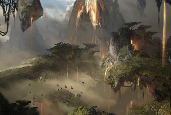 Cinder-Glade-Expeditions-Battle-for-Zendikar-MtG-Art-600x403
